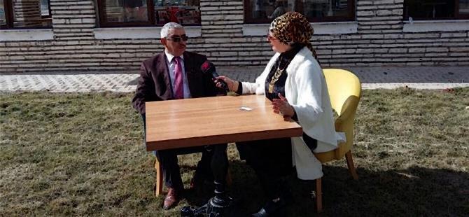 Kazım Karabekir Avrupa'da Tanıtılıyor 1