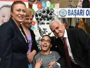 Engelliler Haftası Çeşitli Etkinliklerle Kutlandı