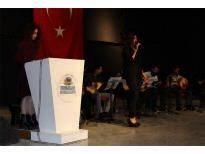 Sahne Sırası Sende Türk Müziği Yarışması Seçmeleri Yapıldı