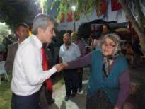 Ayrancı Belediye Başkanı Büyükkarcı'nın 8 Mart Dünya Kadınlar Günü Mesaj