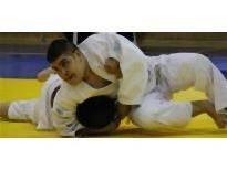 Karaman'da Okullar Arası Judo Grup Müsabakaları Sona Erdi
