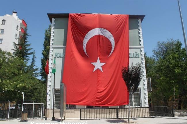 Karaman Ziraat Odası Milli İradeye ve Demokrasiye Sahip Çıktı 7