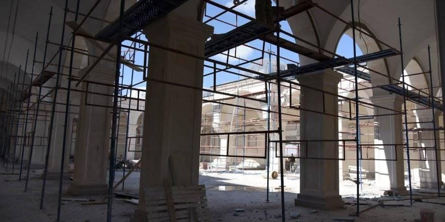 Mehmetbey Camii Vatandaşlarımızın Yardım ve Desteğini Bekliyor