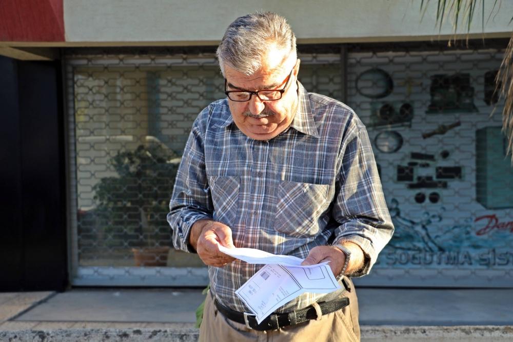 Antalya'da Yaşayan Emekli Öğretmene İstanbul'dan Şok Ceza 1