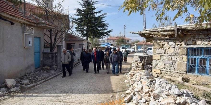 Karaman Aybastı Köyü