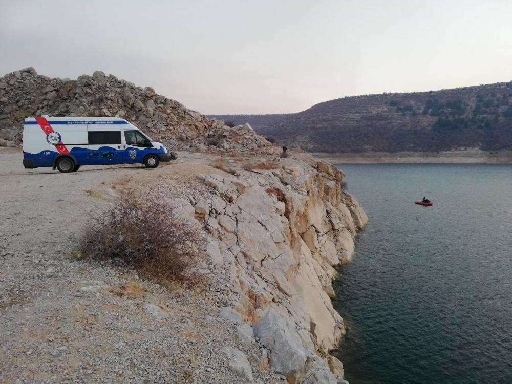 Karaman'da Kayıp Postacı İçin Yeni Çalışmalar 1