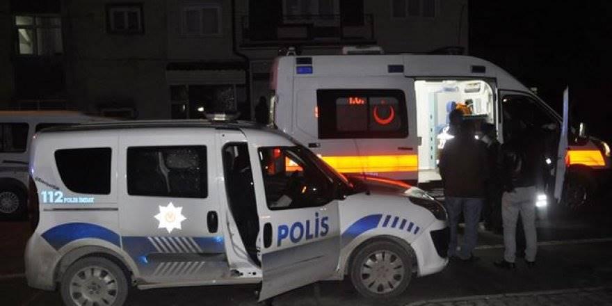 Almanya'dan Konya'ya Geldi,Evinde Ölü Bulundu