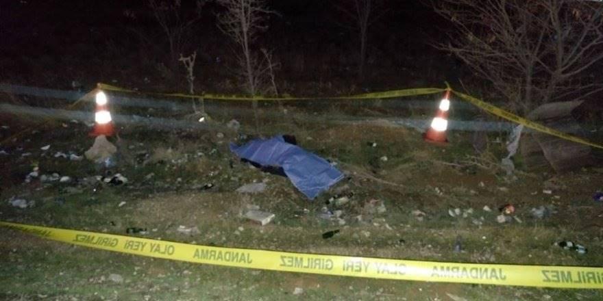 Konya'da Feci Kaza:1 Ölü