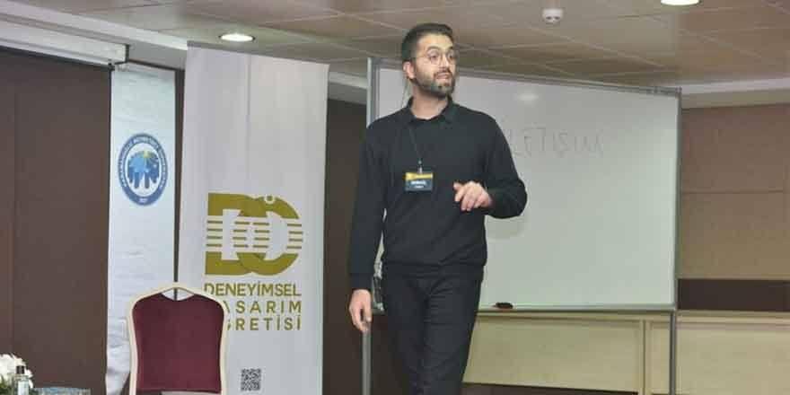 KMÜ'de İletişim Ustalığı Zirvesi Düzenlendi