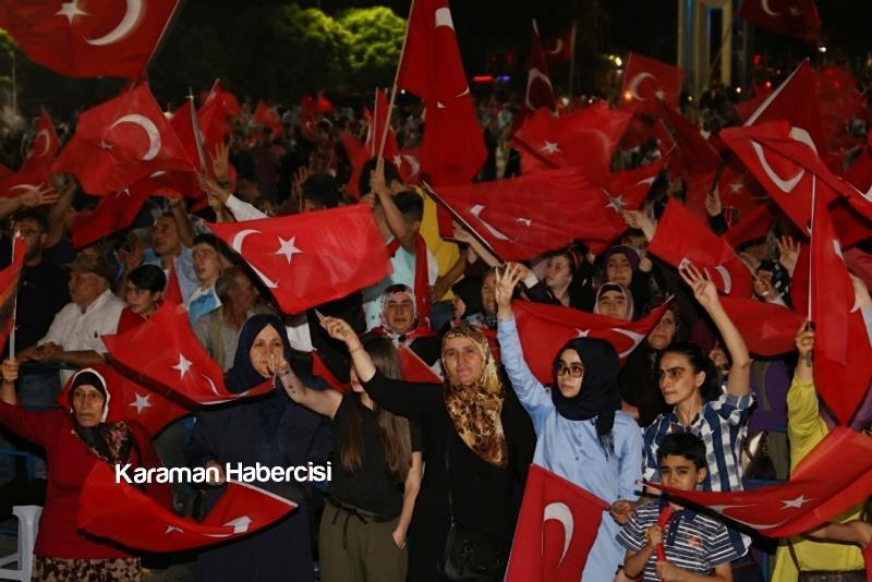 Biriz, Beraberiz, Hep Birlikte Türkiyeyiz 2