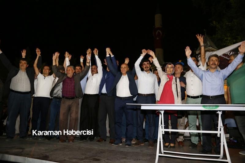 Biriz, Beraberiz, Hep Birlikte Türkiyeyiz 3