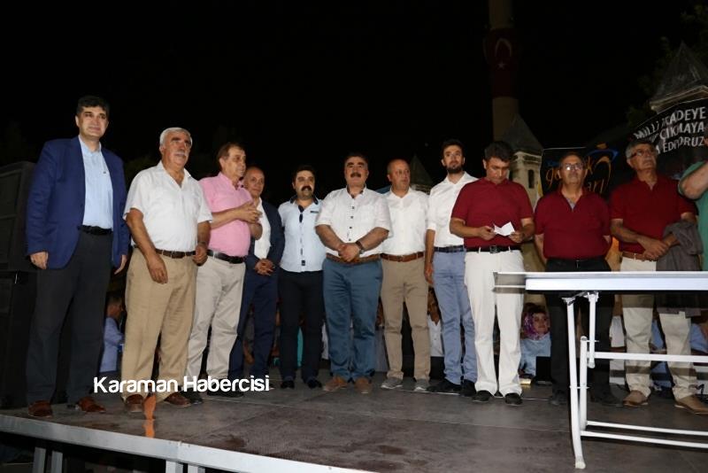 Biriz, Beraberiz, Hep Birlikte Türkiyeyiz 4