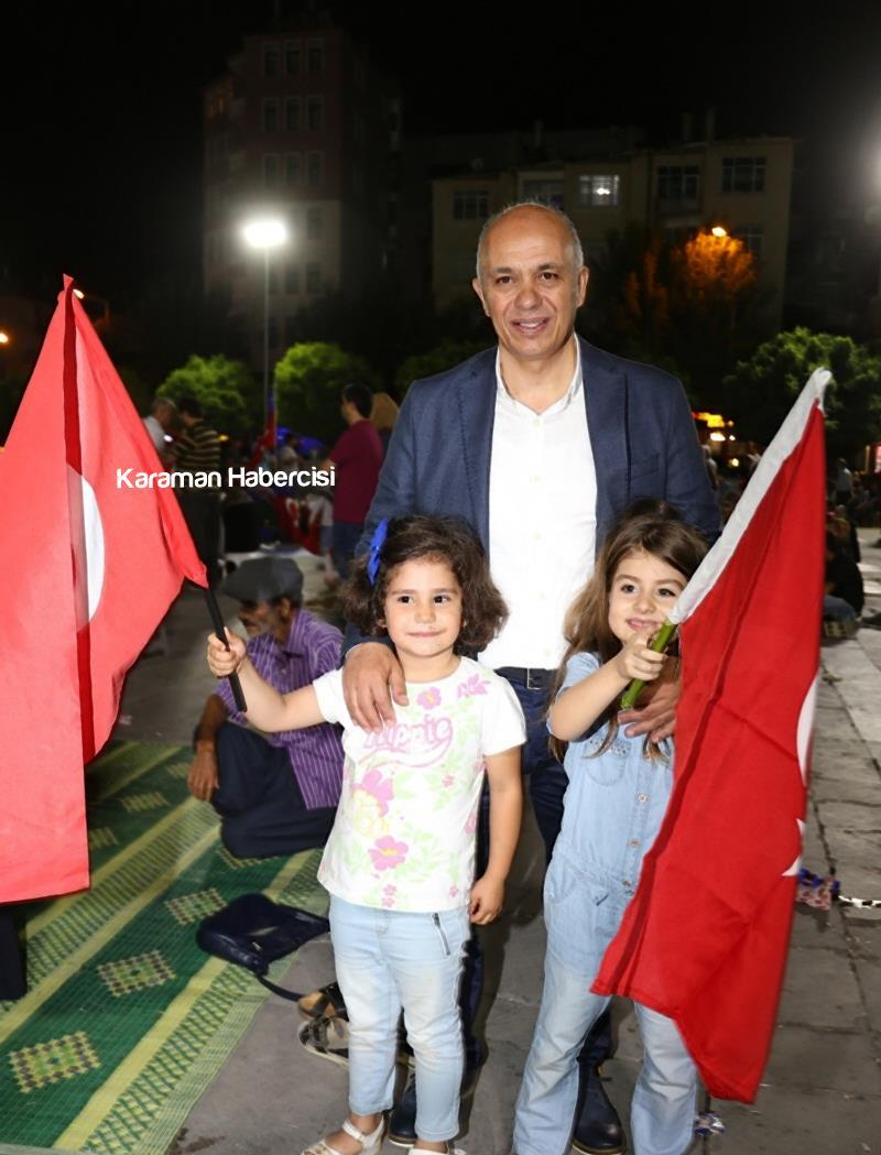 Biriz, Beraberiz, Hep Birlikte Türkiyeyiz 7