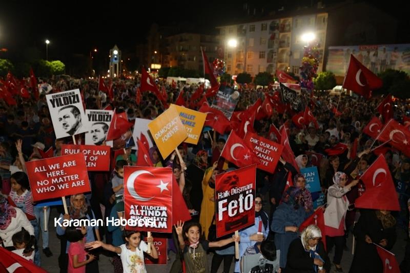 Biriz, Beraberiz, Hep Birlikte Türkiyeyiz 9