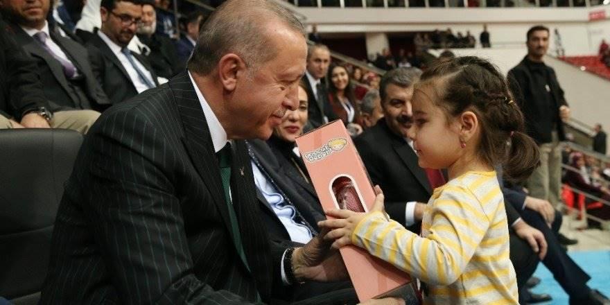 Cumhurbaşkanı Erdoğan, Konya'da Şeb-i Arus Programına Katıldı