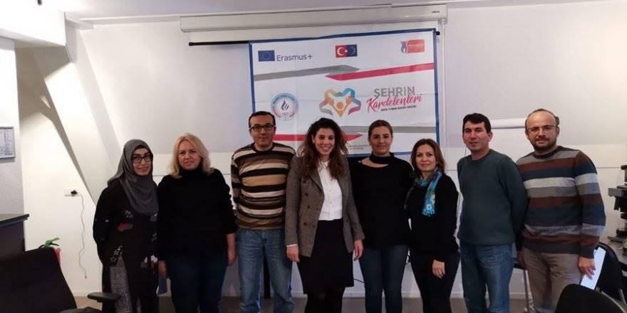 'Şehrin Kardelenleri' Karaman'a Geri Döndü