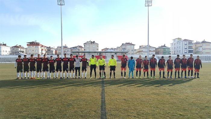 Karaman'da Futbol Heyecanı Başladı 1