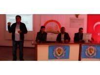 İyi Tarım Uygulamalarının Yaygınlaştırılması ve Kontrolü (İTU) Toplantıs