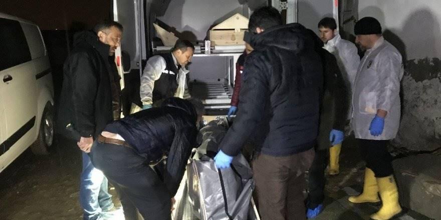 Konya'da Anne ve İki Çocuğu Öldürülmüş Halde Bulundu