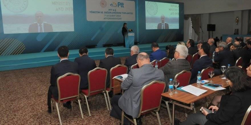 PTT A.Ş, 2019 Yılına Damgasını Vuracak