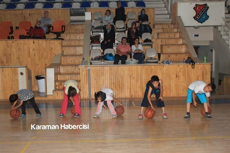 Pota'nın Yıldızları Yaz Spor Okullarında Yetişiyor 5