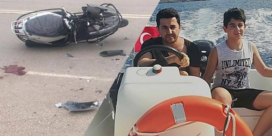 Antalya'da Genç Bankacı Trafik Kazası Kurbanı Oldu