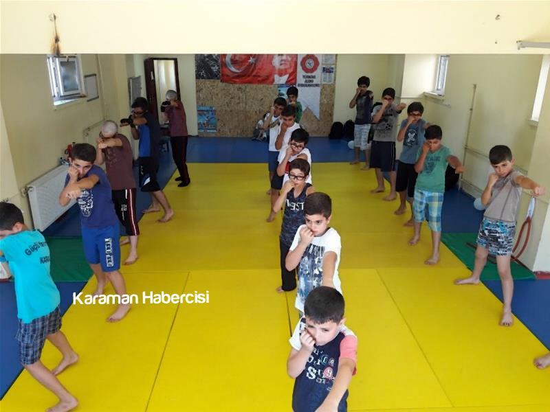 Muay Thai Ve Kick Boks Gençlerin İlgi Odağı Oldu 1