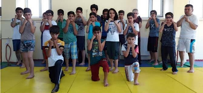 Muay Thai Ve Kick Boks Gençlerin İlgi Odağı Oldu 3