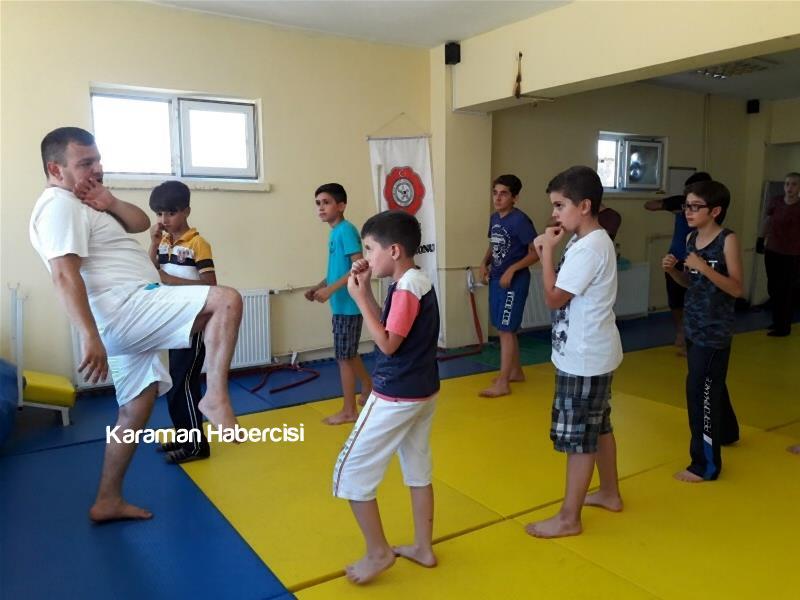 Muay Thai Ve Kick Boks Gençlerin İlgi Odağı Oldu 4