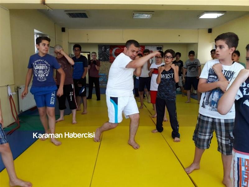 Muay Thai Ve Kick Boks Gençlerin İlgi Odağı Oldu 6