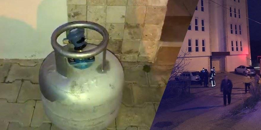 Antalya'da Genç Öğretmenin Mutfak Tüplü İntiharı