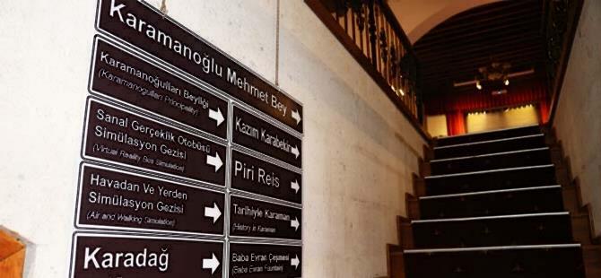 Turizm Tanıtım Ve Bilgi Merkezi Ziyaretçilerini Bekliyor 1