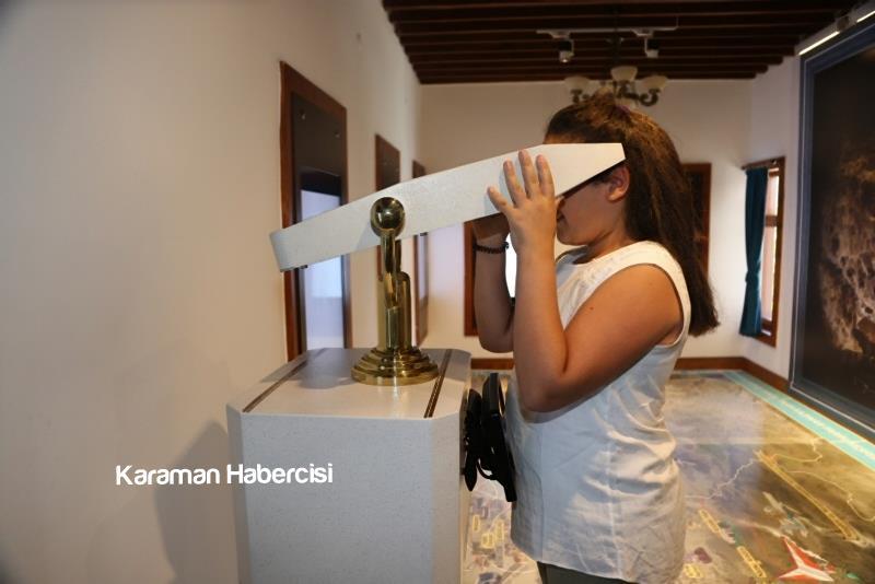 Turizm Tanıtım Ve Bilgi Merkezi Ziyaretçilerini Bekliyor 10