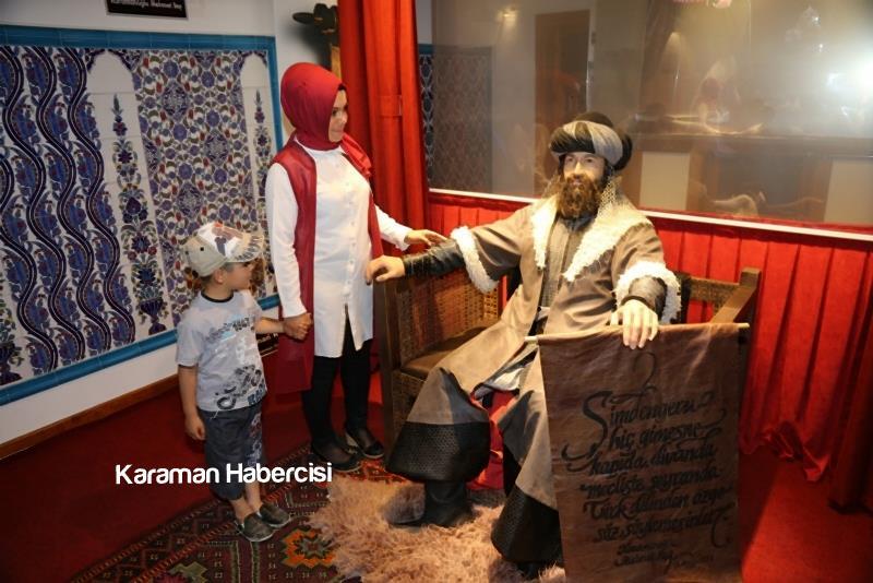 Turizm Tanıtım Ve Bilgi Merkezi Ziyaretçilerini Bekliyor 3
