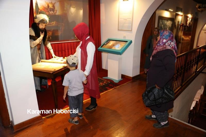 Turizm Tanıtım Ve Bilgi Merkezi Ziyaretçilerini Bekliyor 4