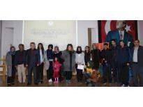 İrfan Ataseven Anadolu Lisesi Başarılara Doymuyor