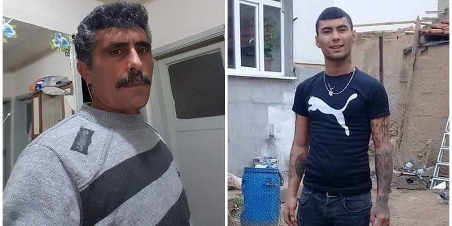 Karaman'da Oğlu Öldürülen Baba Kalp Krizinden Vefat Etti