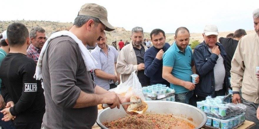 Karaman'da Amatör Balıkçılardan Anlamlı Etkinlik