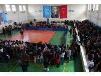 Kazımkarabekir'de 23 Nisan Düzenlenen Etkinliklerle Kutlandı