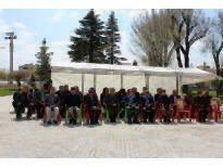 Kazımkarabekir'de Gıda Kermesi Dualarla Açıldı