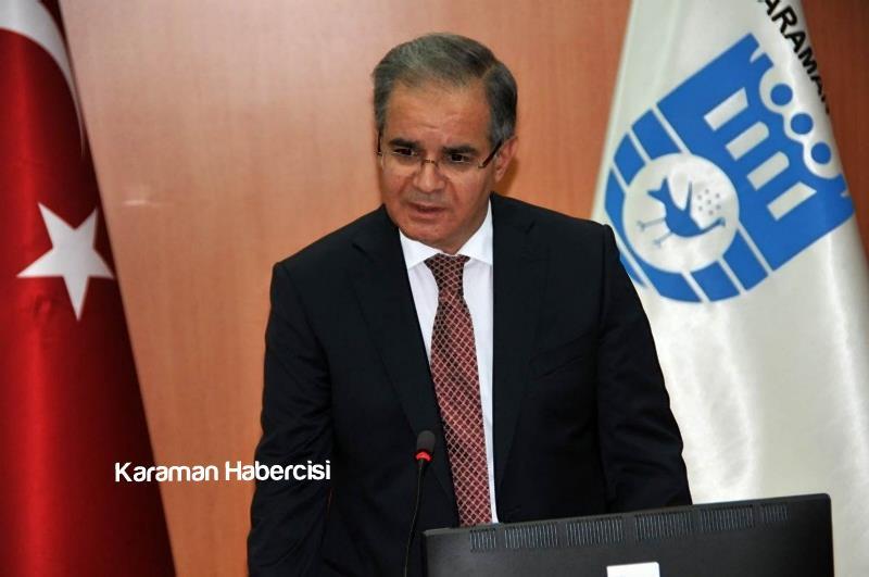 Vali Tapsız İl Koordinasyon Kurulu Toplantısına Katıldı 3