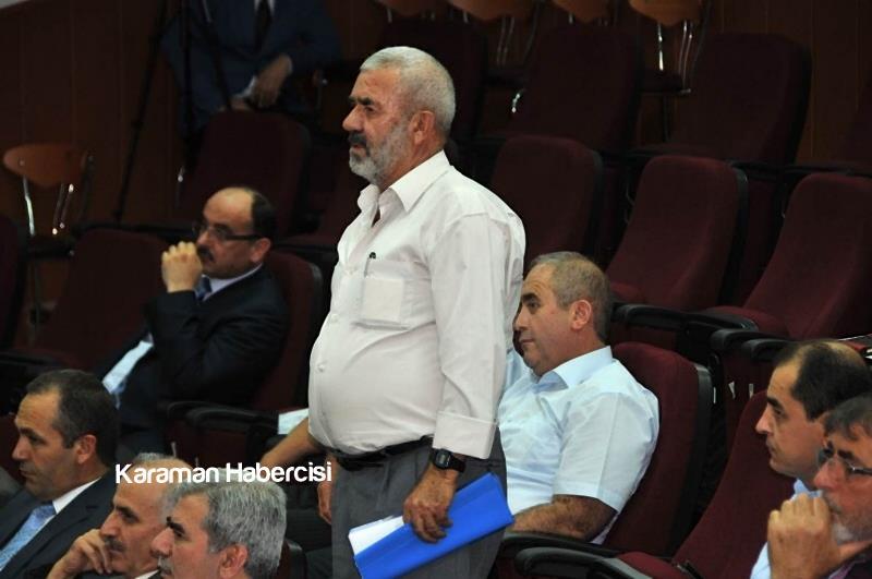 Vali Tapsız İl Koordinasyon Kurulu Toplantısına Katıldı 4