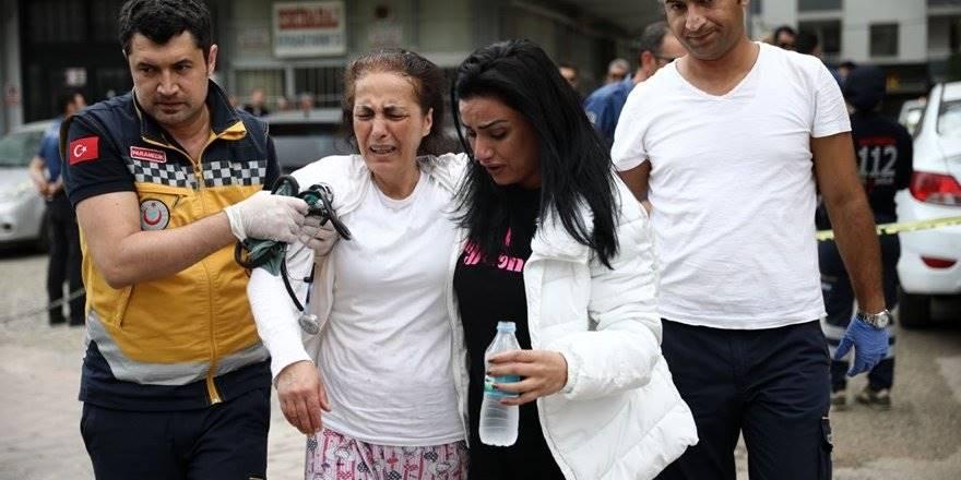 Antalya'da Feci Kaza: 1 Ölü,15 Yaralı
