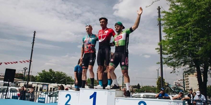 Torku'nun Genç Sporcularından Göz Dolduran Başarı