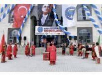 Kazım Karabekir MYO'da Mezuniyet Töreni Gerçekleşti