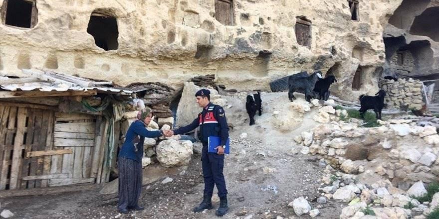 Karaman'da Kaybolan 4 Küçükbaş Hayvan Bulundu
