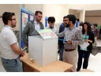 KMÜ'de 1. Enerji Bilim Şenliği Düzenlendi