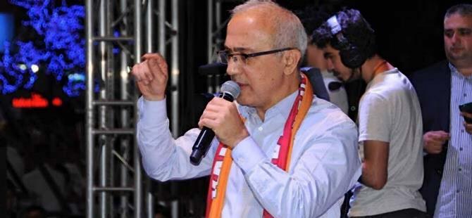 Kalkınma Bakanı Lütfi Elvan Karaman'da 18