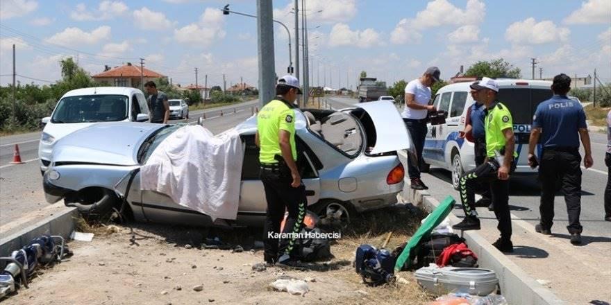 Aksaray'da yaşanan kaza Aydın Valiliğini hüzne boğdu