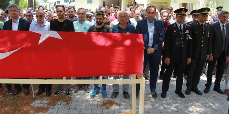emekli polis memuru Kıbrıs gazisi Bekir Demircanlı vefat etti